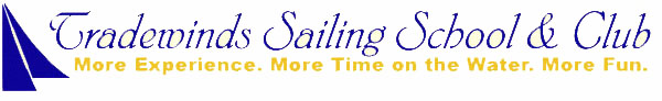 Learn to sail on San Francisco Bay. Tradewinds stands apart from other sailing schools. Stop by and visit our sailing school and club.